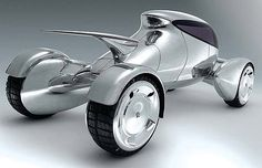 According to Wikipedia article about future cars , these cars are ...