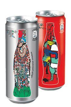Coca-Cola se vistió con tres monumentos portugueses