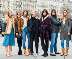 french vogue editor style