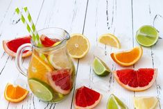 Find Detox Citrus Fruit Summer Homemade Lemonade stock images in HD and millions of other royalty-free stock photos, illustrations and vectors in the Shutterstock collection. Lemonade Cocktail, Homemade Lemonade, Cocktails, Drinks, Drinking Water, Grapefruit, Watermelon, Detox, Photo Editing
