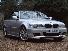 BMW M Sport Covertible