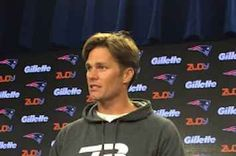 Tom Brady Got A Haircut And Twitter, Well, Went For It