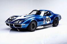 Résultat d'images pour C3 Corvette Girls