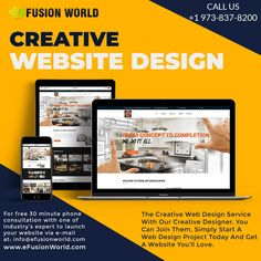 Website Design Services, Website Designs, Creative Web Design, Web Design Projects, Responsive Web Design, Product Launch, Join, Phone, Free