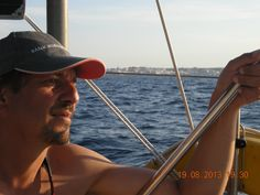 on the way Bucket Hat, Hats, Sailing Yachts, Bob, Hat, Panama
