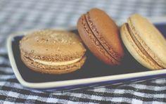 Обои картинки фото печенье, макарун, macaroon