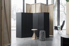 Hem HQ and Showroom by Förstberg Ling