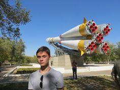 Путь в космос - http://kolomnaonline.ru/?p=16227                                             В целях поиска и подбора талантливых ребят, которые смогут продолжить учёбу в технических ВУЗах Российской Федерации, осуществляющих подготовку инженерных кадров для предприятий оборонно-промыш