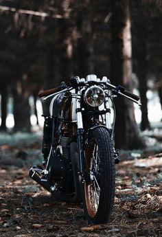 Cafe Racer | Vintgarage