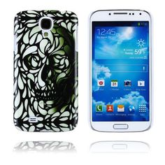 PictureCase (Hodeskalle) Samsung Galaxy S4 Case