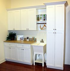 Bathroom Laundry Room Combination | for laundry we will design the perfect laundry room with a combination ...
