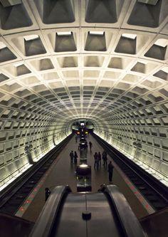 DC Metro!
