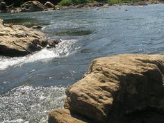 Our students had a great time tubing here! Rappahannock River, near Fredericksburg, VA.    www.christchurchschool.org