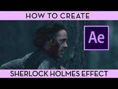 Cinematic Effect used in Hollywod (TUTORIAL) - YouTube