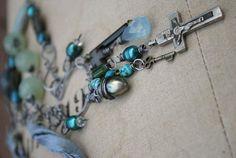 Deryn Mentock, Something Sublime Handmade Boho Jewelry