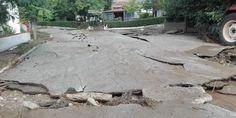 Εικόνες καταστροφής και στην Κοζάνη από την κακοκαιρία – Λίμνη η Εγνατία Οδός (ΦΩΤΟ+ΒΙΝΤΕΟ)