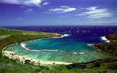 Hanauma Bay, Oahu been-going-wanna-go