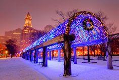 Winter in New England::Boston Photographer   Boston Photos   Urban Photography   Travel photography   Boston  boston mass photos 