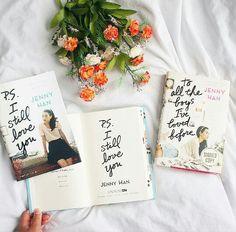 spring books by celinereads