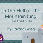 This is a short pdf file that I created to accompany my lesson on Edvard Grieg's In the Hall of the Mountain King!  This file focuses on tempo and ...
