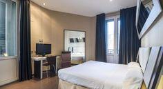Petit Palace Italia - Gran Via - 3 Star #Hotel - $86 - #Hotels #Spain #Madrid #MadridCityCenter http://www.justigo.ws/hotels/spain/madrid/madrid-city-center/petitpalaceitaliamadrid_31013.html