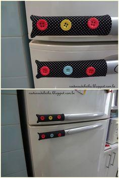 protetor para porta de geladeira http://costurasdakrika.blospot.com.br