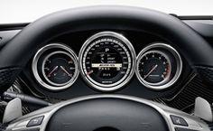 Mercedes-Benz CLS (2010)