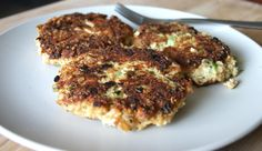 Crispy bold low-carb tuna cakes (that even tuna haters will love!) - Bodybuilding.com Forums