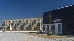 Multifunctional Community School De Statie - Picture gallery