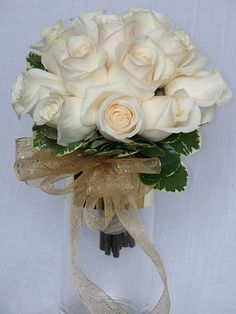 Prom Bouquet by Mitchells Flowers, via Flickr