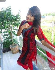A beautiful Bangladeshi girls
