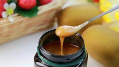 Britain's biggest health food retailer is to start testing jars of manuka honey before they go on sale, in the face of a plague of fake products flooding the market.Holland & Barratt said it was Medicinal Honey, Types Of Honey, B Food, Key Ingredient, Hemp Oil, Natural Medicine, Chocolate Fondue, Natural Remedies, Pure Products