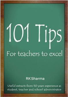 Top Teaching Tips for High School Teachers #education #teachingtools