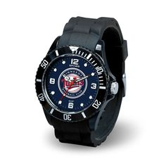 Minnesota Twins MLB Spirit Series Mens Watch