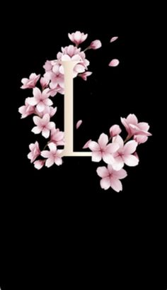 L Wallpaper, Pink Wallpaper Iphone, Alphabet, Abstract Backgrounds, Stud Earrings, Letters, Photo And Video, Instagram, Ballet