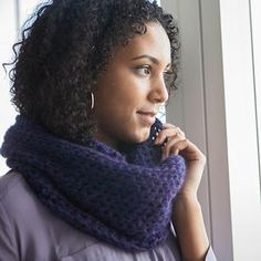 Wonderfluff Cowl Tricot, Pinces Crochet, Crochet De Tricot, Facile À  Tricoter, Capot 30bc17ac652