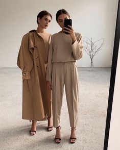 -S January 17 2020 at fashion-inspo Fall Winter Outfits, Autumn Winter Fashion, Summer Outfits, Dresscode Business, Style Me, Cool Style, Minimal Fashion, Classy Fashion, Fashion Outfits