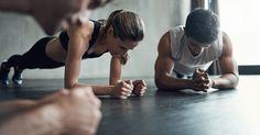 Fitnessexperte Detlef Soost gibt Tipps, wie Planking richtig ausgeführt wird und welche Fehler Sie vermeiden sollten