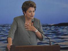Dilma anuncia prorrogação do Bolsa Estiagem #dry #drought #suffering #political
