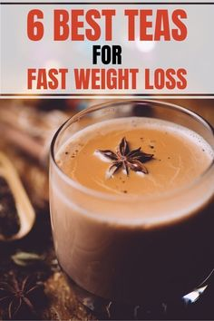 6 Best Teas for Weight Loss and Fat Burning, - Detox tea Weight Loss Tea, Weight Loss Detox, Weight Loss Drinks, Weight Loss Smoothies, Healthy Weight Loss, Losing Weight, Fat Burning Detox Drinks, Fat Burning Foods, Fat Burning Tea
