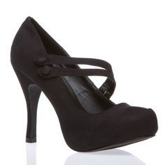 lovveee the mary jane style shoe