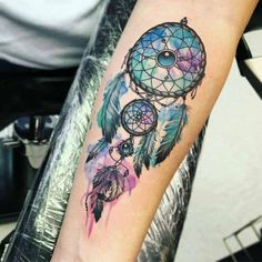 The dream catcher tattoo and its meaning + ideas for all parts of the body - Tattoos - Tattoo Designs for Women Atrapasueños Tattoo, Maori Tattoos, Wolf Tattoos, Tattoo Fonts, Body Art Tattoos, Sleeve Tattoos, Tattoo Designs For Women, Tattoos For Women, Trendy Tattoos