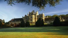 National Trust: Tyntesfield, a spectacular Victorian Gothic Revival house with gardens and parkland Victorian Gothic, Victorian Homes, North Somerset, Country Uk, Gothic Looks, Great Days Out, Cold Frame, Story Setting, Victorian Architecture