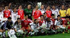 21 GIUGNO 1998 | Lo Storico Match tra Iran e Stati Uniti