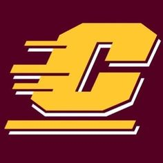 Central Michigan Chippewas WinCraft Deluxe x Flag Central Michigan University, University Dorms, Basketball Compression Pants, Logo Image, Media Literacy, I School, A Team, Chevrolet Logo, Student