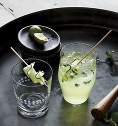 Crate and Barrel by Johanna Brannan Lowe ~ Food Stylist Prop Stylist, Chicago | Food Styling for Crate and Barrel