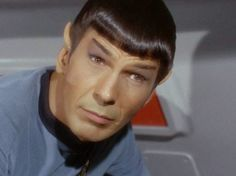5 STAR TREK Abandoned Projects   Warped Factor - Daily features and news from the world of geek