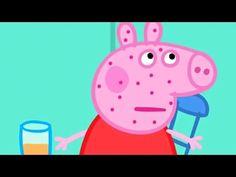 Peppa Pig English Episodes - Peppa Pig Full Episodes - New Compilation - Season 1 Episodes 22-30 - YouTube