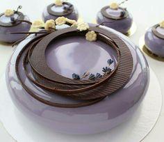 Chocolate Patisserie Dessert