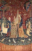History of tapestries - Origin of Tapestry - All about tapestries - Mille Fleurs Tapestries